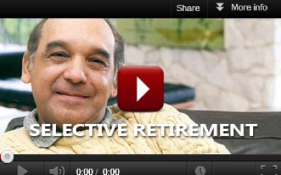 Selective Retirement Plans